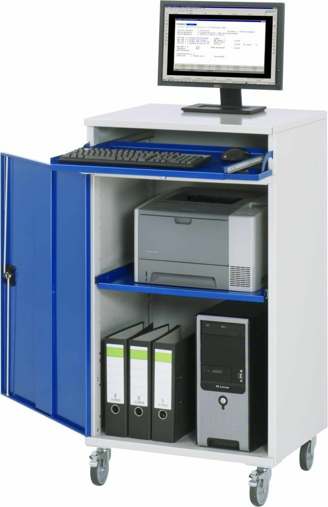 Computer-Schrank