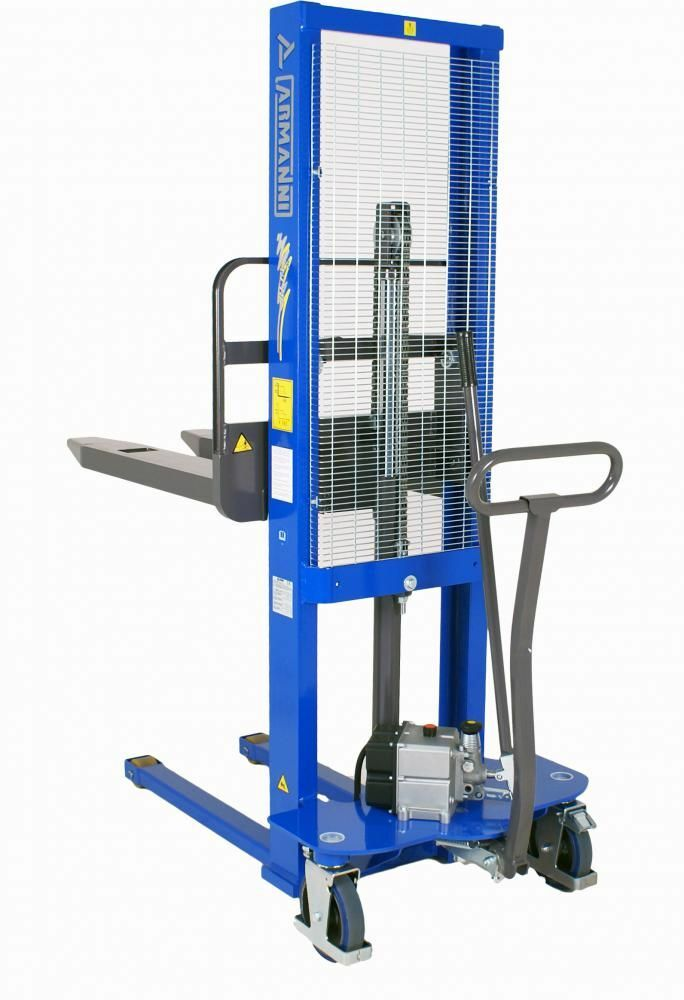Hydraulik-Stapler BETA Mevo