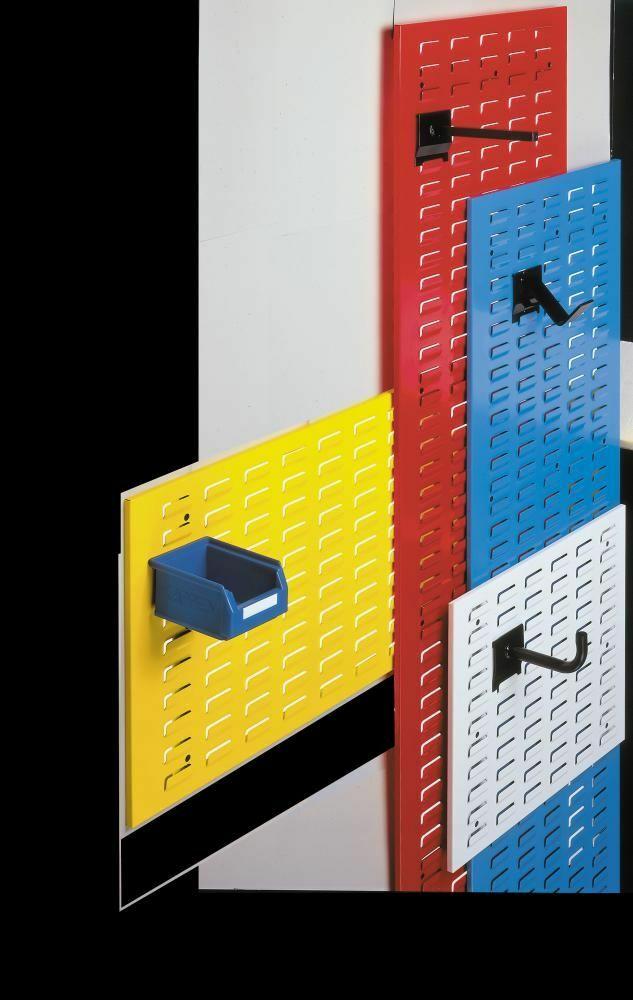 Schlitzplatten 450x1500 mm (Hohes Format)