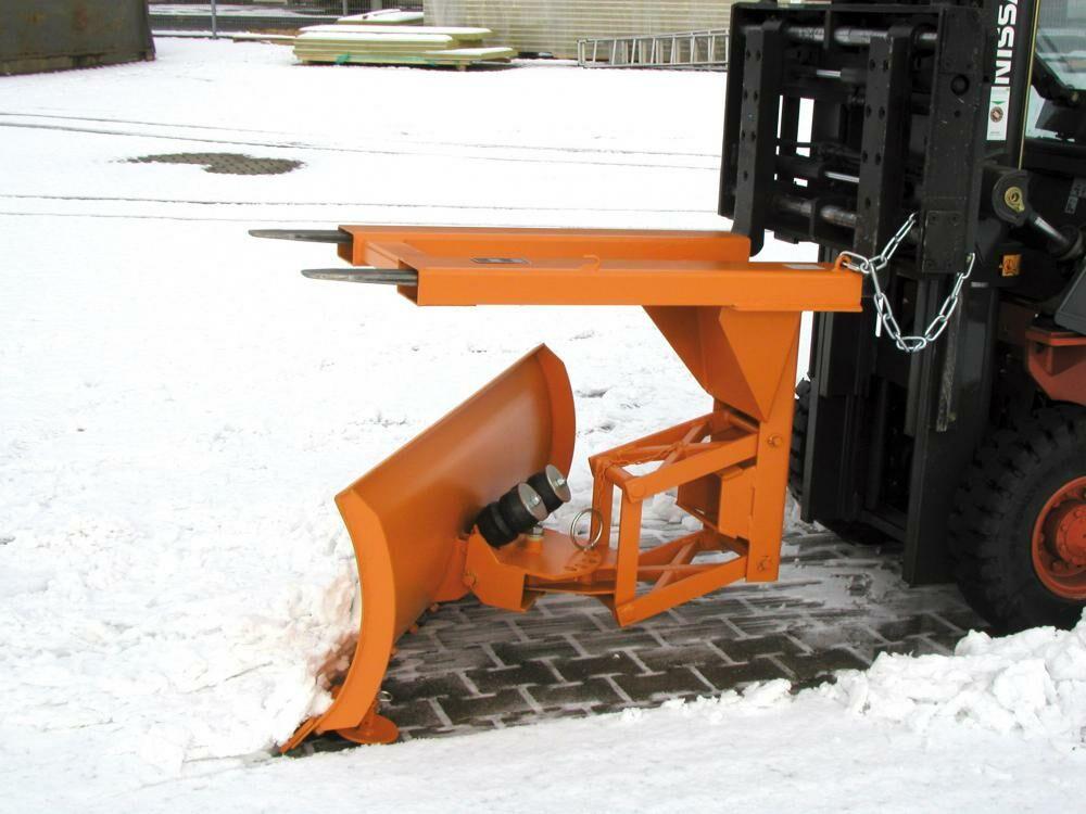 Schneepflug Typ SCH-P