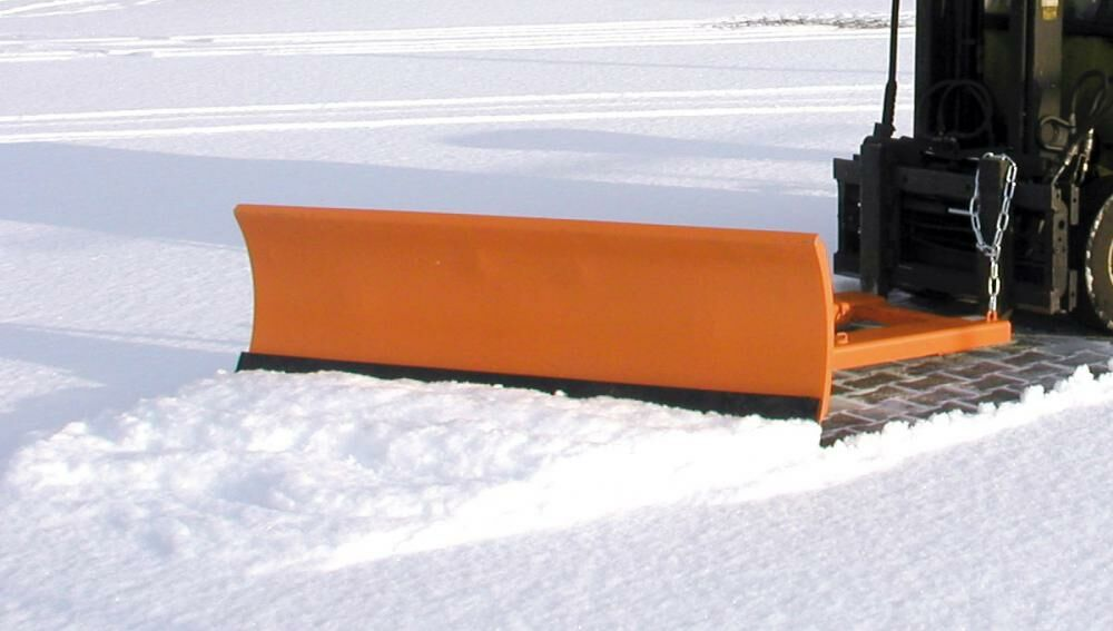 Schneeschieber Typ SCH