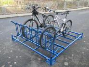 Fahrradpalette