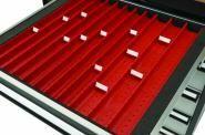Muldenplatten Höhe 50 mm