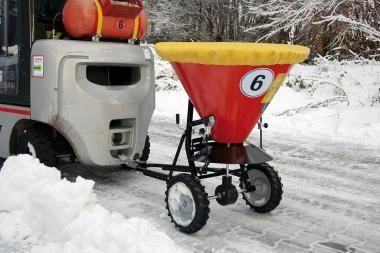 Streuwagen Typ STW