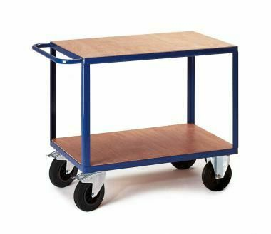 Schwere Tischwagen