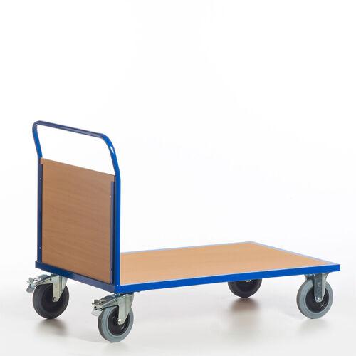 Schiebebügelwagen 1120 x 600 mm | Holz