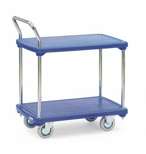 Kunststoff-Plattformwagen