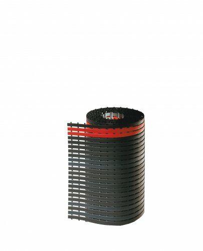 ErgoPlus Bodenmatte schwarz