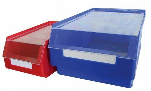 Auflagedeckel für Lagersichtkästen