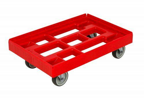 Transportroller 610 x 410 mm