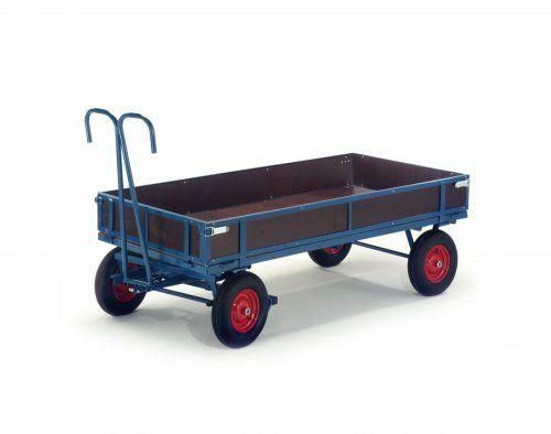 Zubehör zum Handpritschenwagen