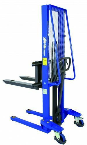 Hydraulik-Stapler ALFA Mevo