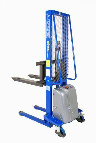 Hydraulik-Stapler ALFA SMALL 12 Vevo