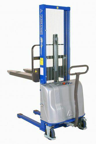 Hydraulik-Stapler elektro-hydraulisch BETA 12 Vevo