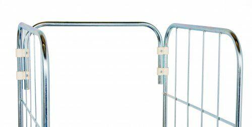 Stabilitätsstange für Rollbehälter 720 x 810mm