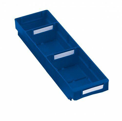 Regalkästen B120x H65 mm 400 mm   blau