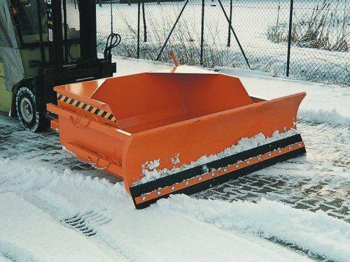 Schneeräum-Set Typ SRS