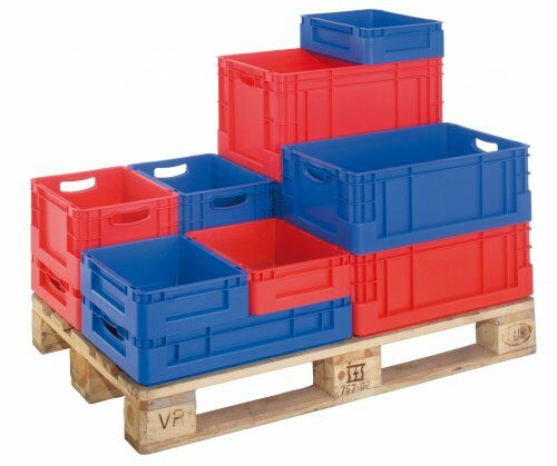 Euro-Transportbehälter 600x400 mm