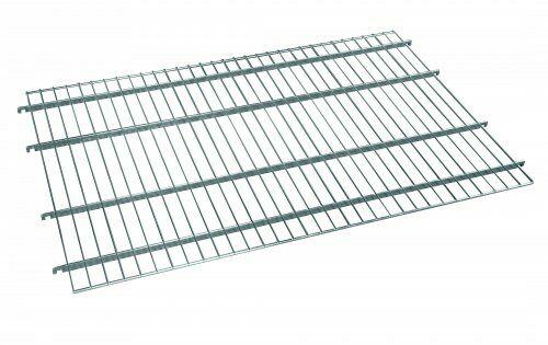 Zwischenboden ohne Aufkantung für Stahlrollbehälter 800 x 1200 mm