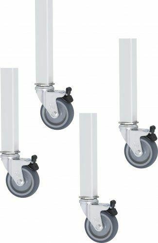 Arbeitstische höhenverstellbar von 800-850 mm Flächenlast max. 300 kg