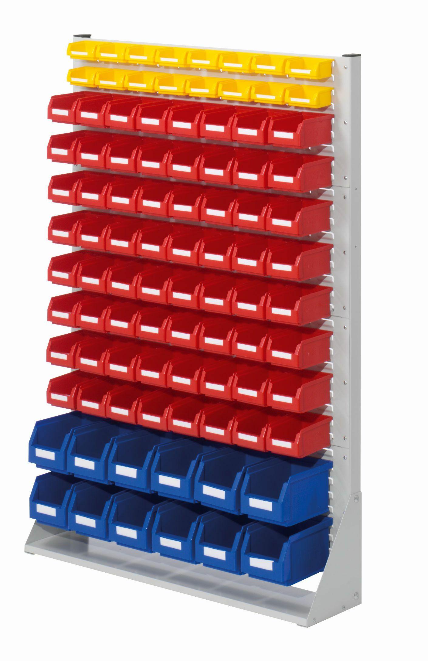 lagersichtkästen mit ordnungssystemen günstig kaufen | padberg +