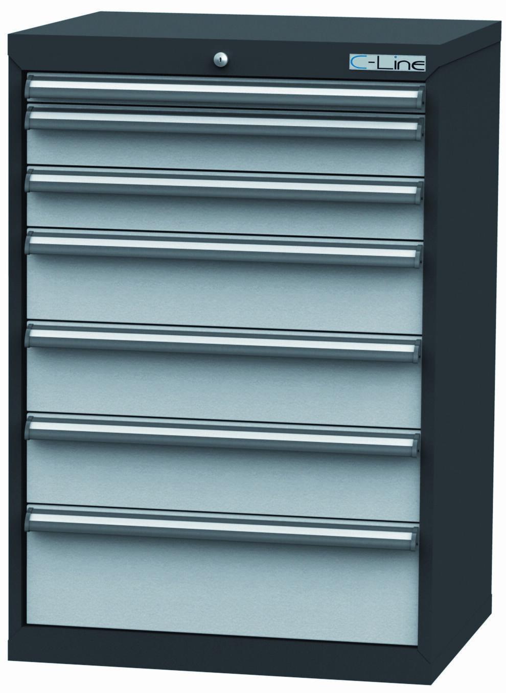 Schubladenschränke Breite 700 online kaufen | Padberg + Palatec Shop