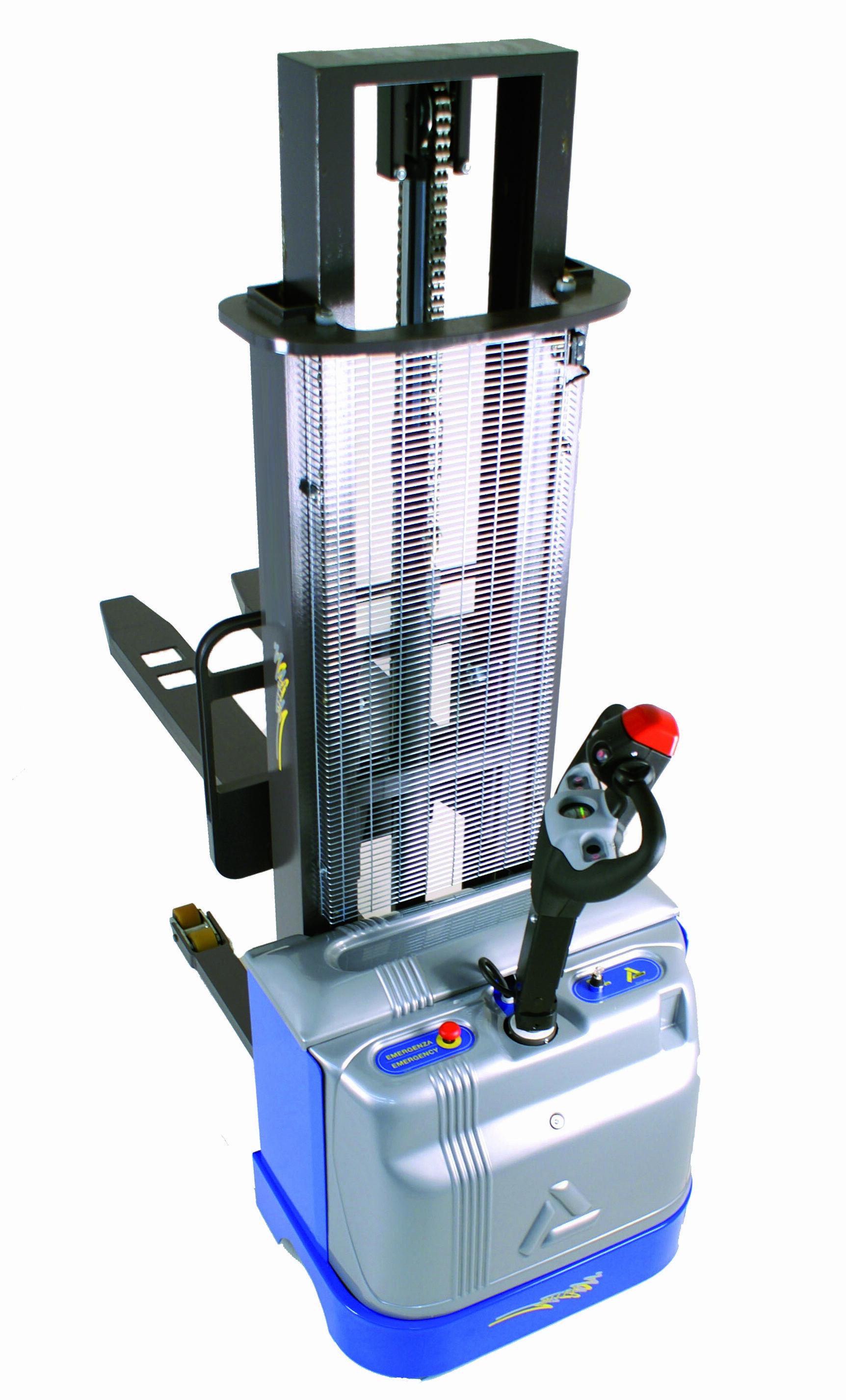 Elektro Hydraulikstapler G Nstig Kaufen Padberg